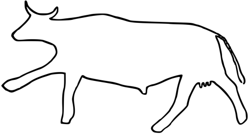 small resolution of hunting clipart bushman cattle painting computer icons