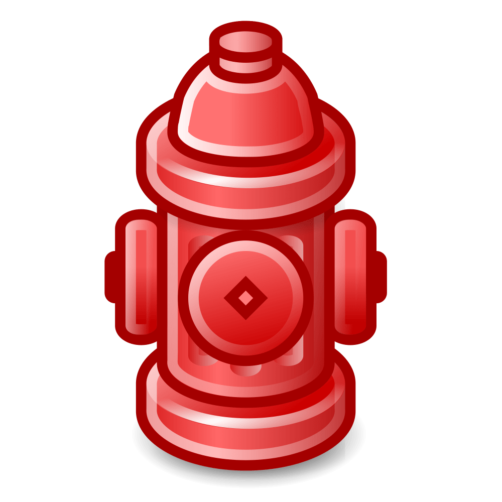 medium resolution of hydrant clipart svg file wikimedia commons open