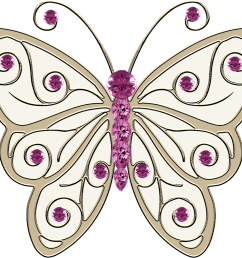 lace clipart butterfly ajanner unwind bfly cu [ 1280 x 1059 Pixel ]