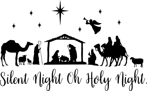 small resolution of manger clipart december bible reading plan michelle