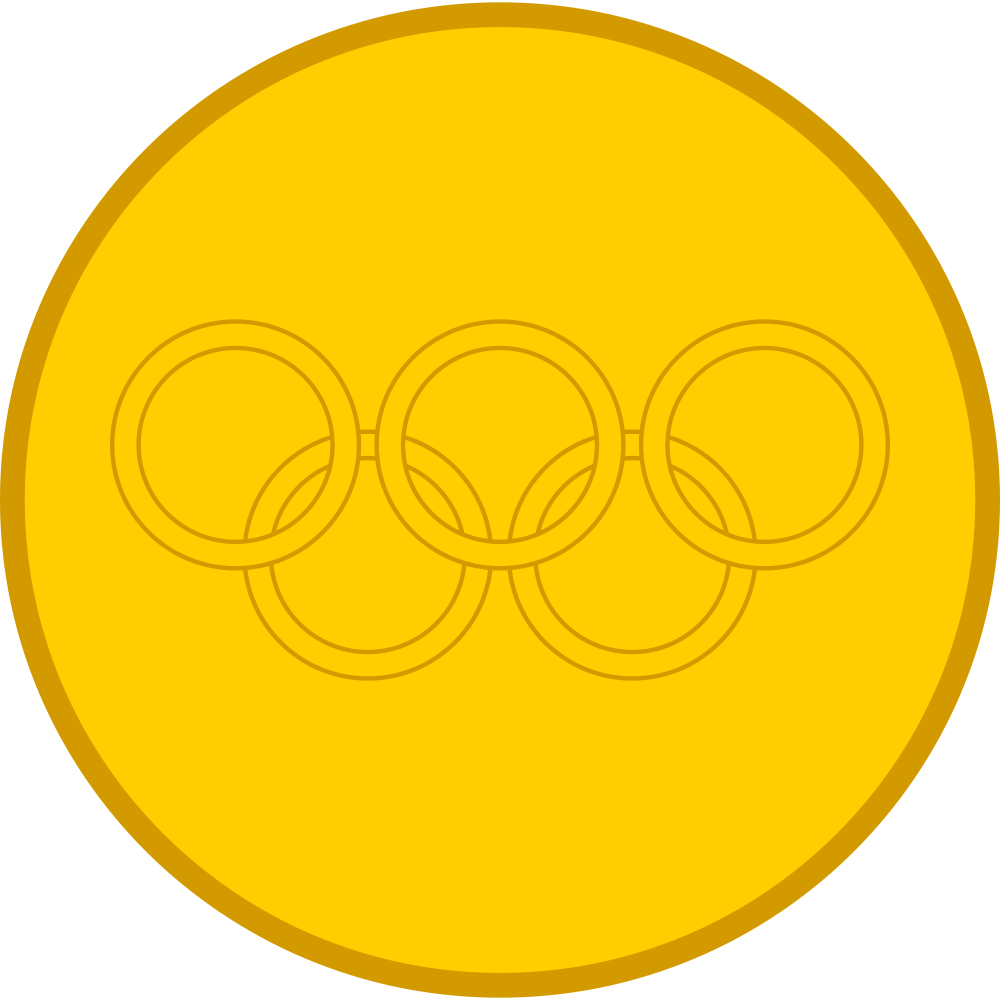 medium resolution of medals drawing gold metal file medal svg wikimedia