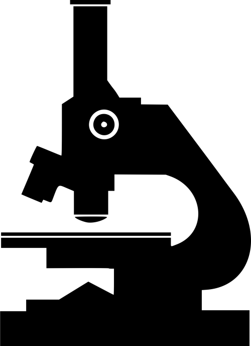 small resolution of microscope clipart