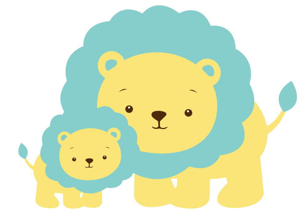 medium resolution of mom and baby animals clipart png cat blue catmom minus