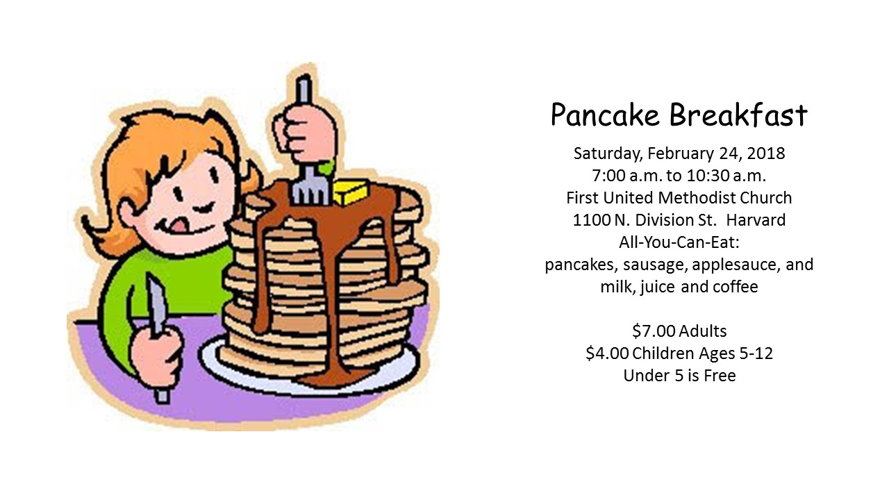 hight resolution of pancakes clipart church pancake breakfast first united