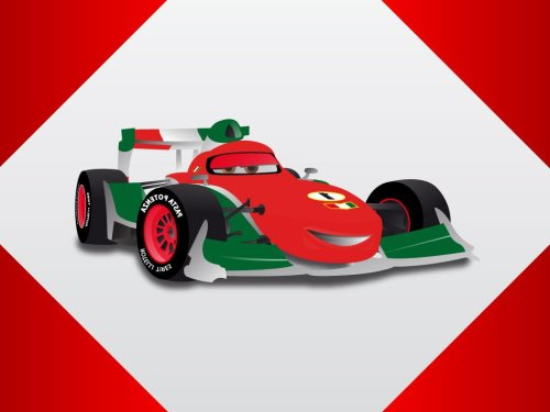 small resolution of racecar clipart smoke