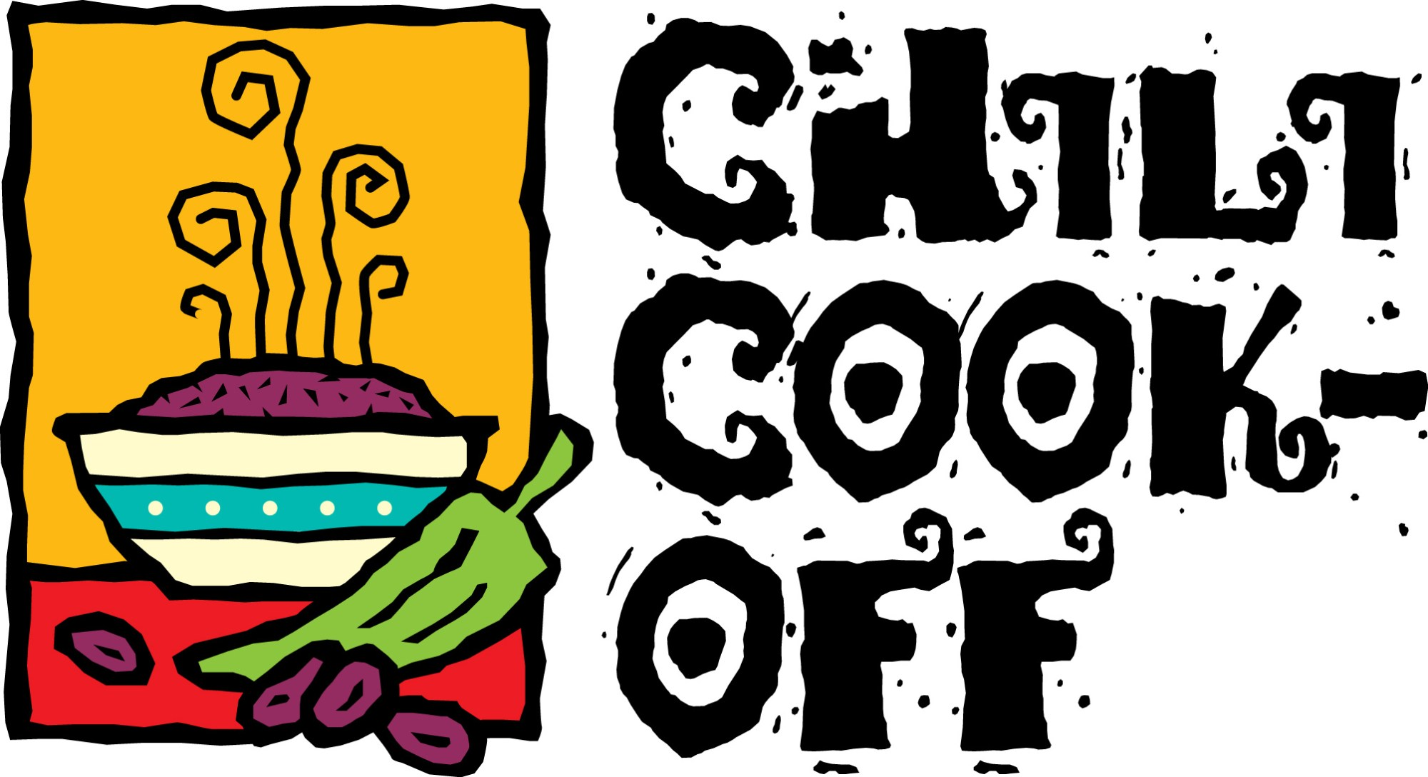 hight resolution of recipe clipart church chili cook off fundraiser