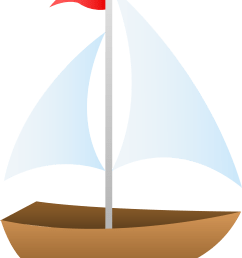 drawing sailboats easy [ 3838 x 4704 Pixel ]