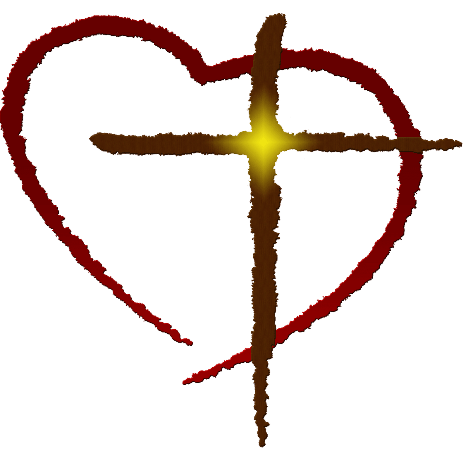 hight resolution of resurrection clipart cross at getdrawings com free