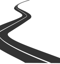 roads clipart transparent background road pencil and in [ 1200 x 900 Pixel ]