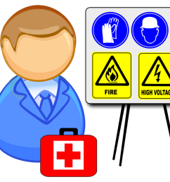 safety clipart act occupational and health at [ 1183 x 750 Pixel ]