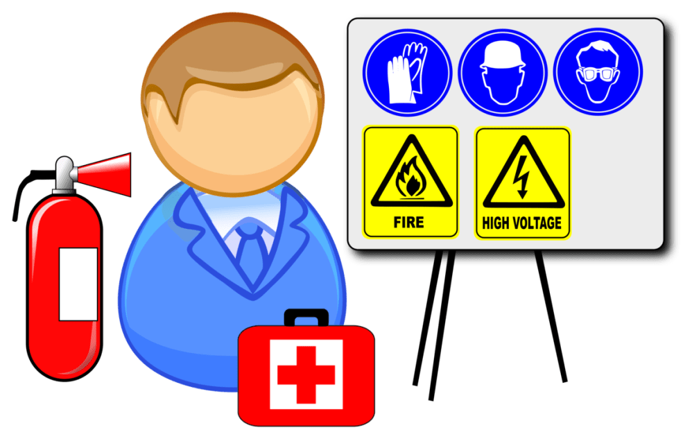 medium resolution of safety clipart act occupational and health at