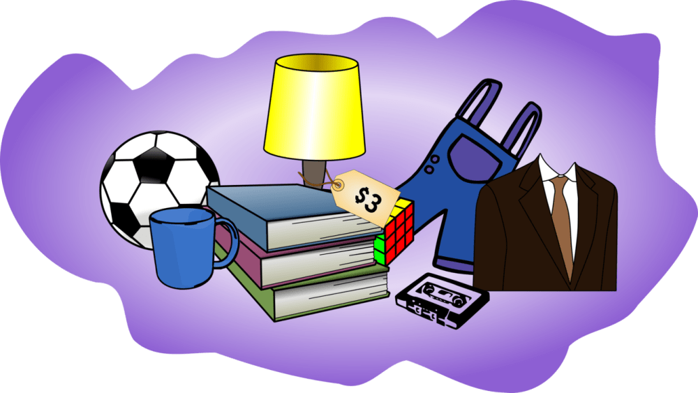 medium resolution of sales clipart garage sale flyer free commercial