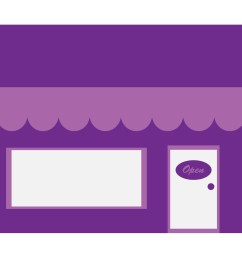 storefront clipart coffee shop background [ 1920 x 1372 Pixel ]
