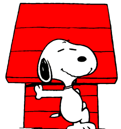 snoopy sleeping png [ 1320 x 1557 Pixel ]