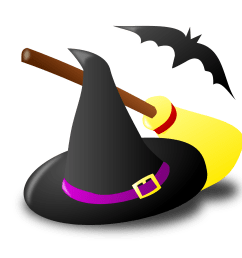 spooky clipart sticker halloween stickers boo by [ 2400 x 2400 Pixel ]