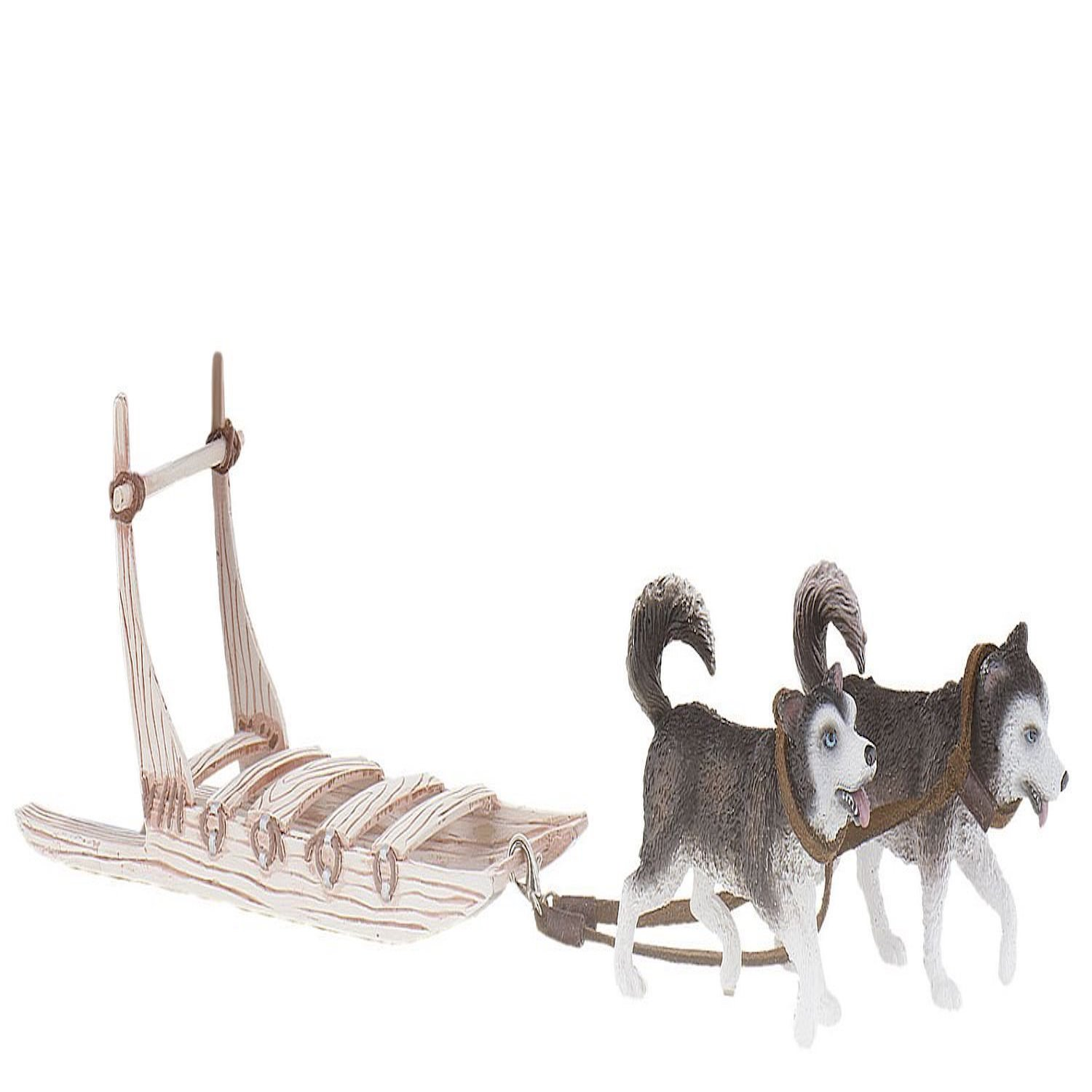 hight resolution of stuffed clipart snow dog sled drawing at getdrawings