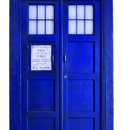 doctor who bcdw0074 1 6 scale 10th doctor tardis replica amazon co  [ 750 x 1500 Pixel ]