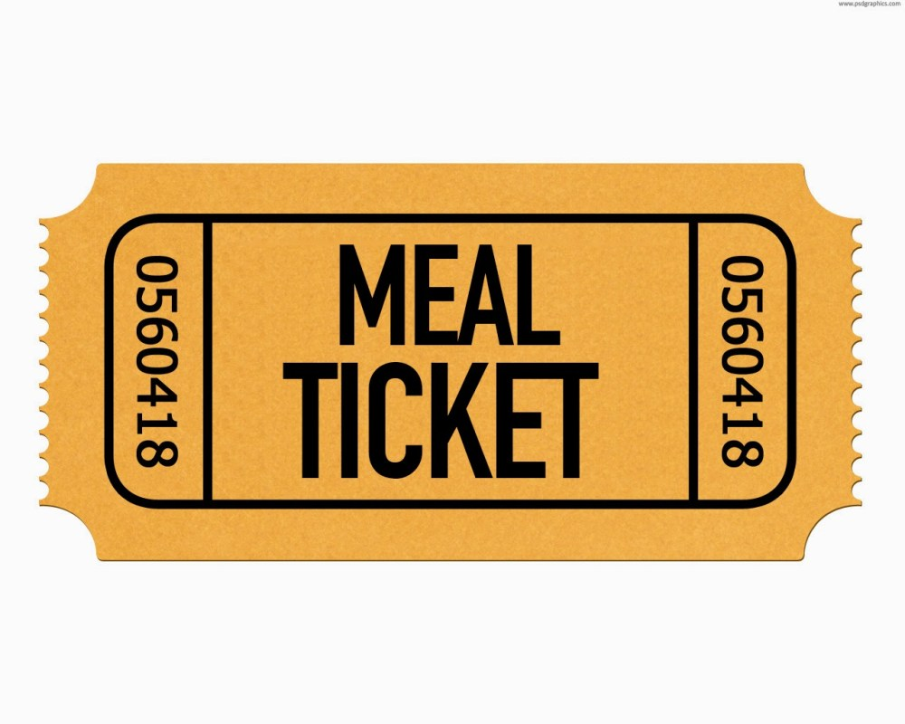 medium resolution of ticket clipart food meal tickets template aboutplanning