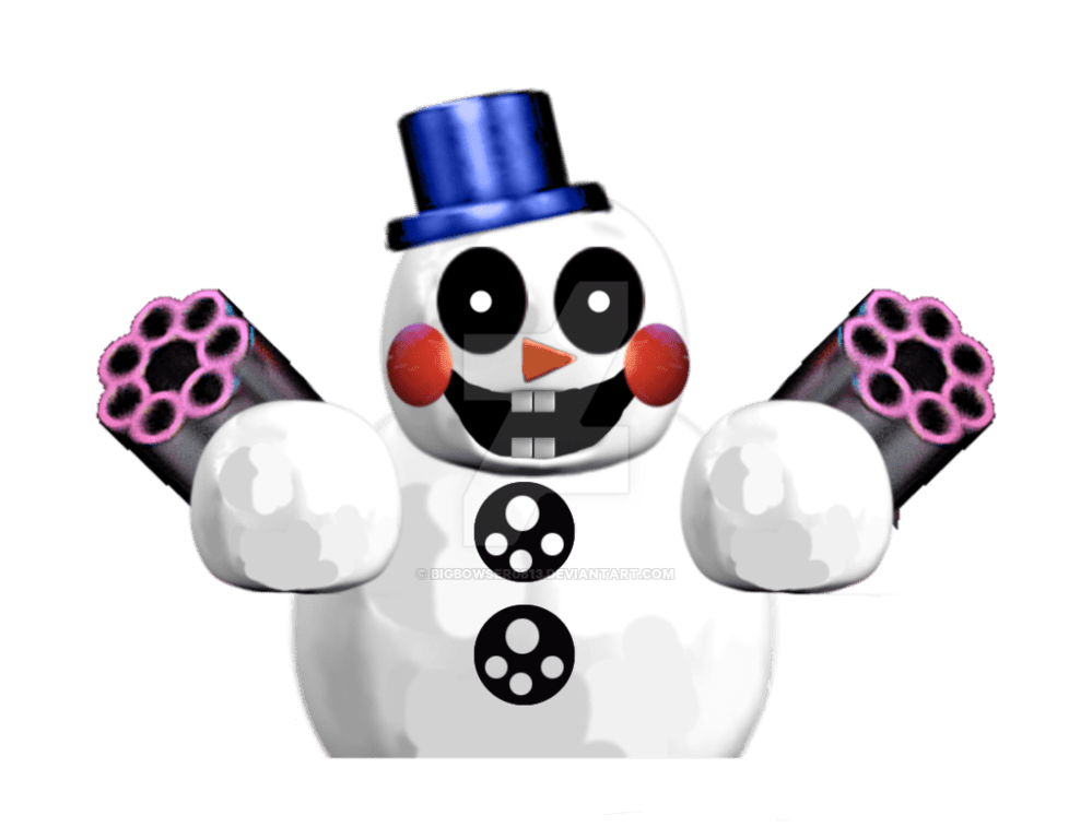 medium resolution of transparent fnaf snow cone snowcone by bigbowser on