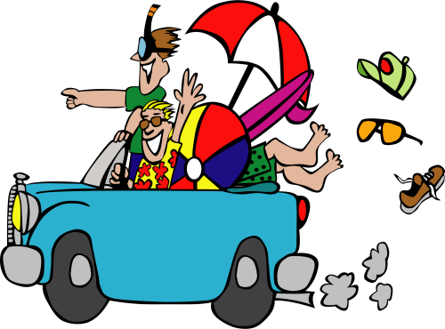 small resolution of trip clipart beach holiday big image png
