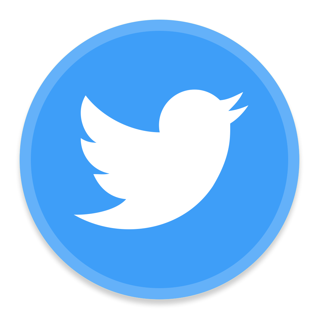 hight resolution of twitter clipart button logo transparent png pictures