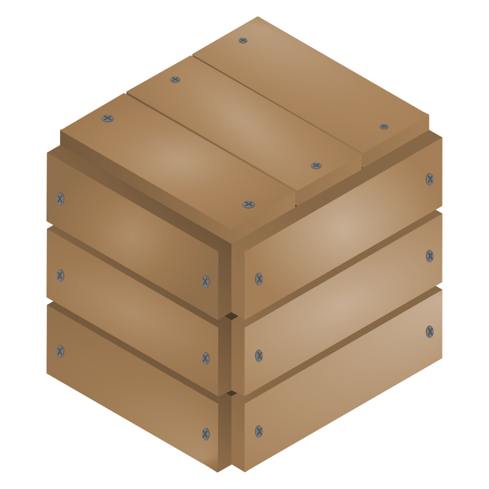 medium resolution of png vector wood grain box icons free and