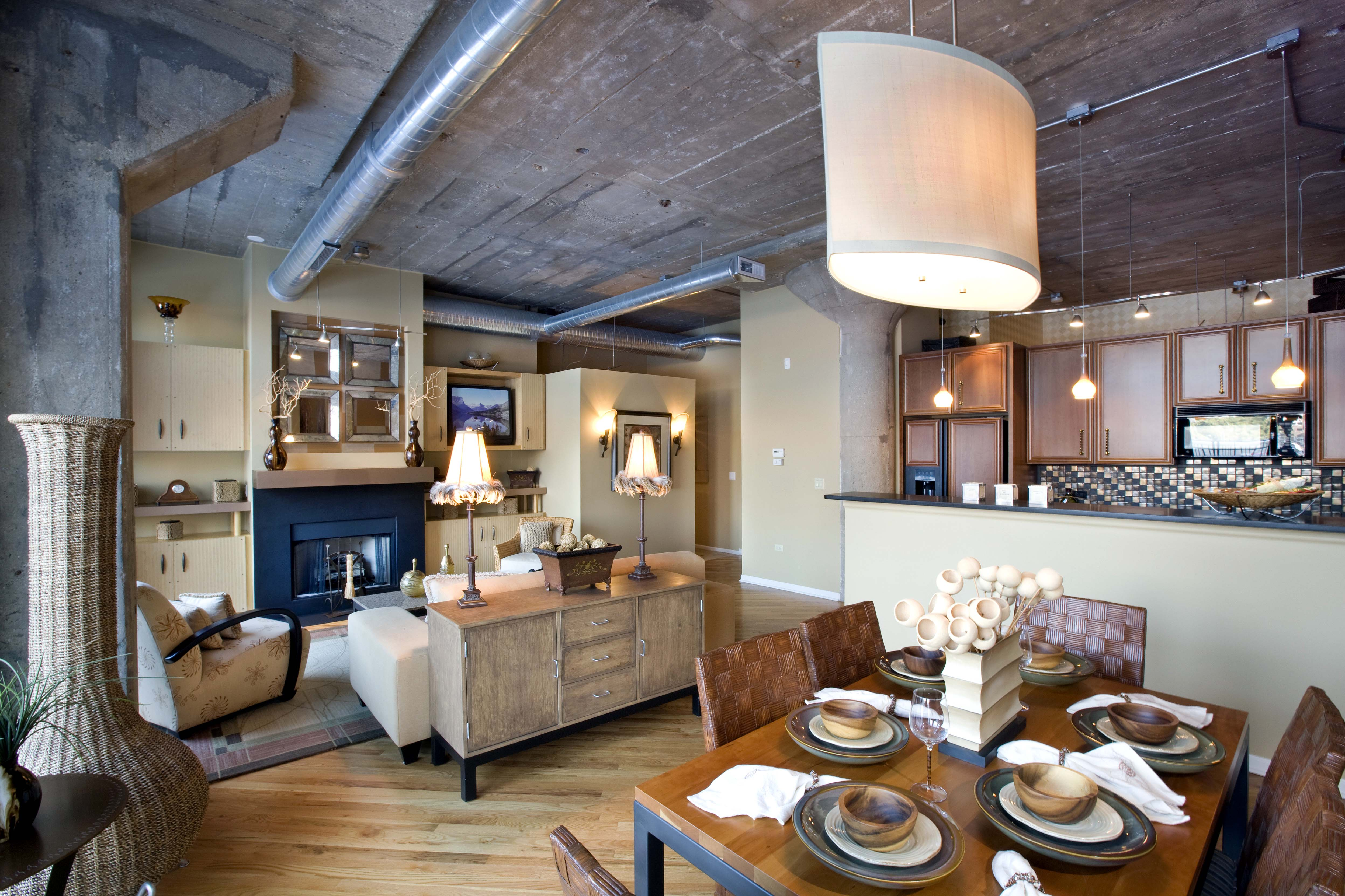 A Guide To Buying A Chicago Loft Condo