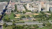 Buena Park Chicago Apartments