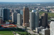 Crescent Heights Acquires 3 Acres Of South Loop Land