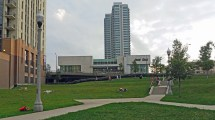 Fulton River District Apartments