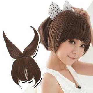 Hair Fringes - Straight