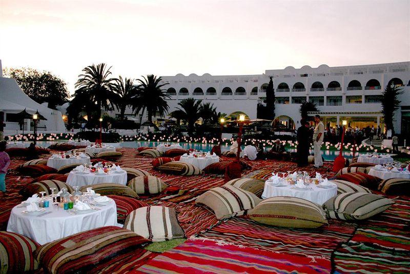 Sentido Le Sultan  Htels  Tunis  Zafafnet
