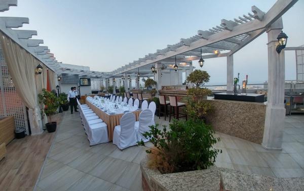 Ramada Hotel And Suites Amwaj Islands Hotels Manama