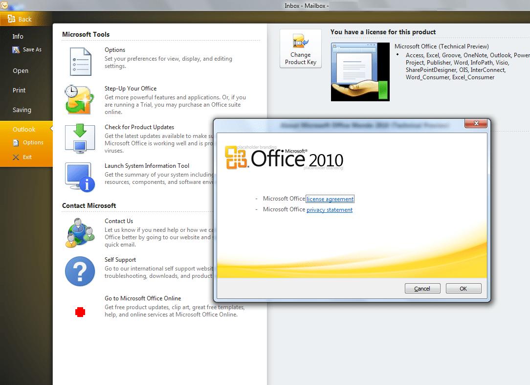 Microsoft Office 2010 Going Free Teh Pirates Corner