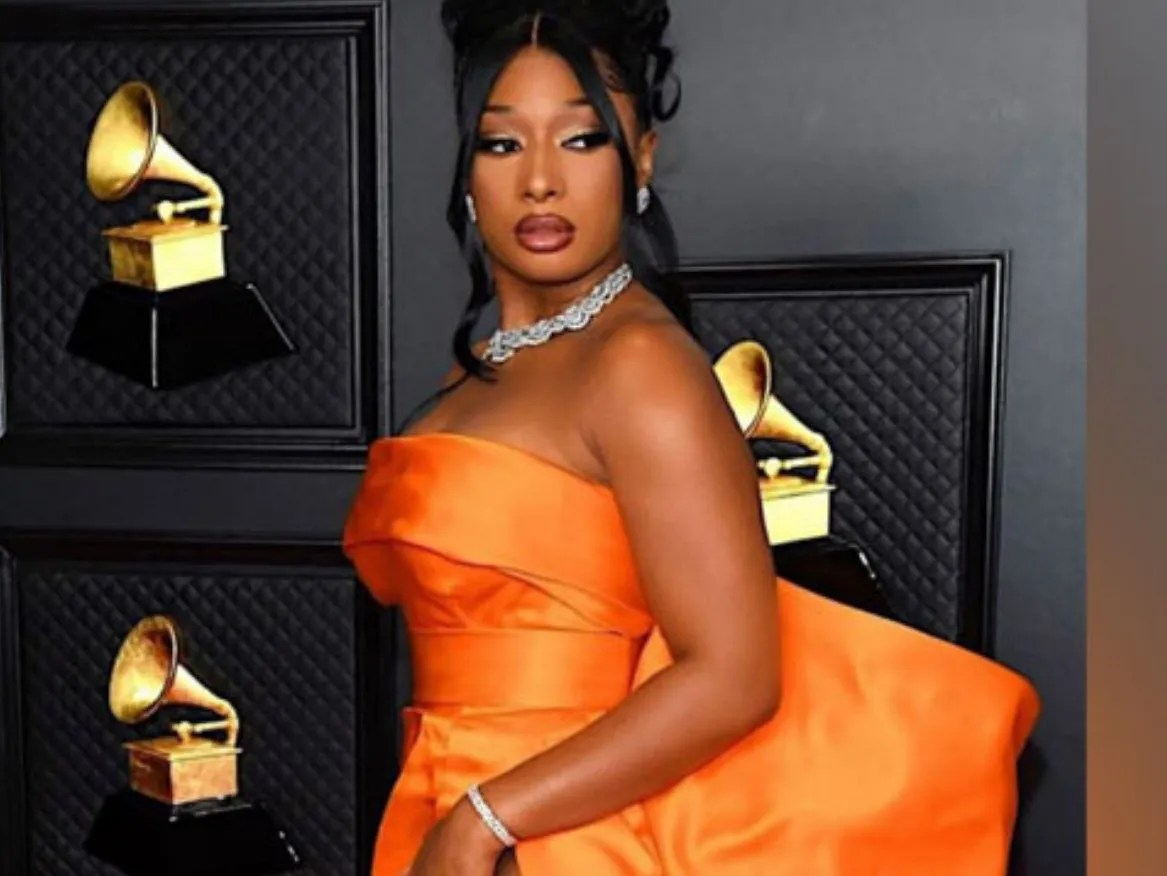 Megan Thee Stallion hopes to 'change lives' wants to give back to society