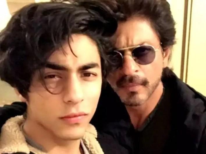 शाहरुख खान चाहते थें की उनका बेटा नं॰1 सेक्स और ड्रग्स करे | फैंस हैरान