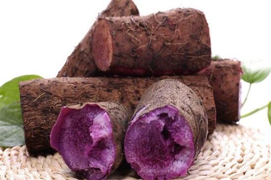 紫色的菜有哪些。盤點十大紫色最有營養的菜 - 花語網