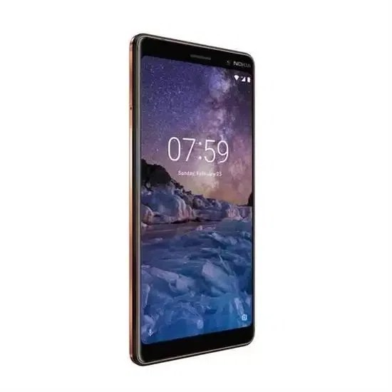Nokia 7 plus começa a receber Android 9 Pie 2