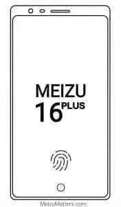 Meizu 16 e 16 Plus totalmente revelado antes do lançamento image