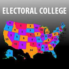 Colegiul Electoral (Foto: Casa Albă)