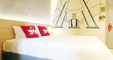 Hotel Zen Rooms Ekkamai 6 Bangkok 3 Thailand From Us