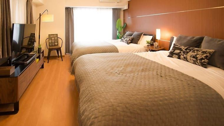 Hotel Tokyo Apartment Es35 Tokyo Japan From Us 151 Booked