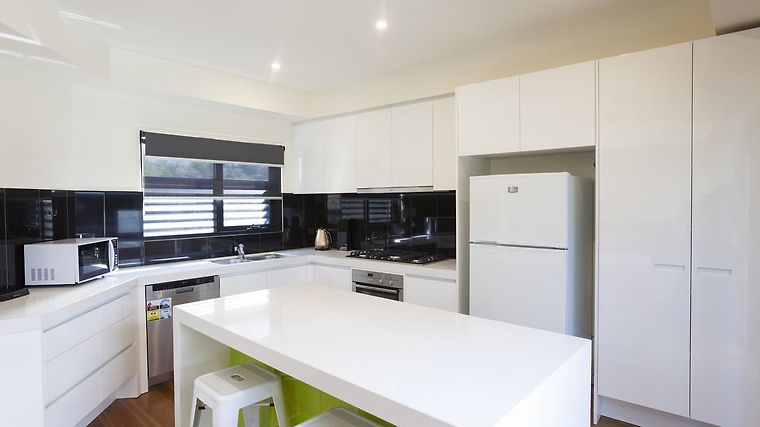 Hotel Boutique Stays Palmerston South Melbourne Townhouse