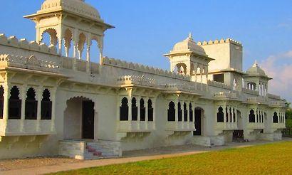 Thb Hotel New Ratan Deep In Kumbhalgarh