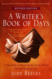 Image result for writers book of days by judy reeves