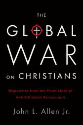 Book Cover: Global War on Christians