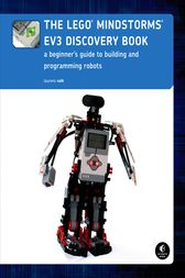 The LEGO MINDSTORMS EV3 Discovery Book (ebook) by Laurens ...