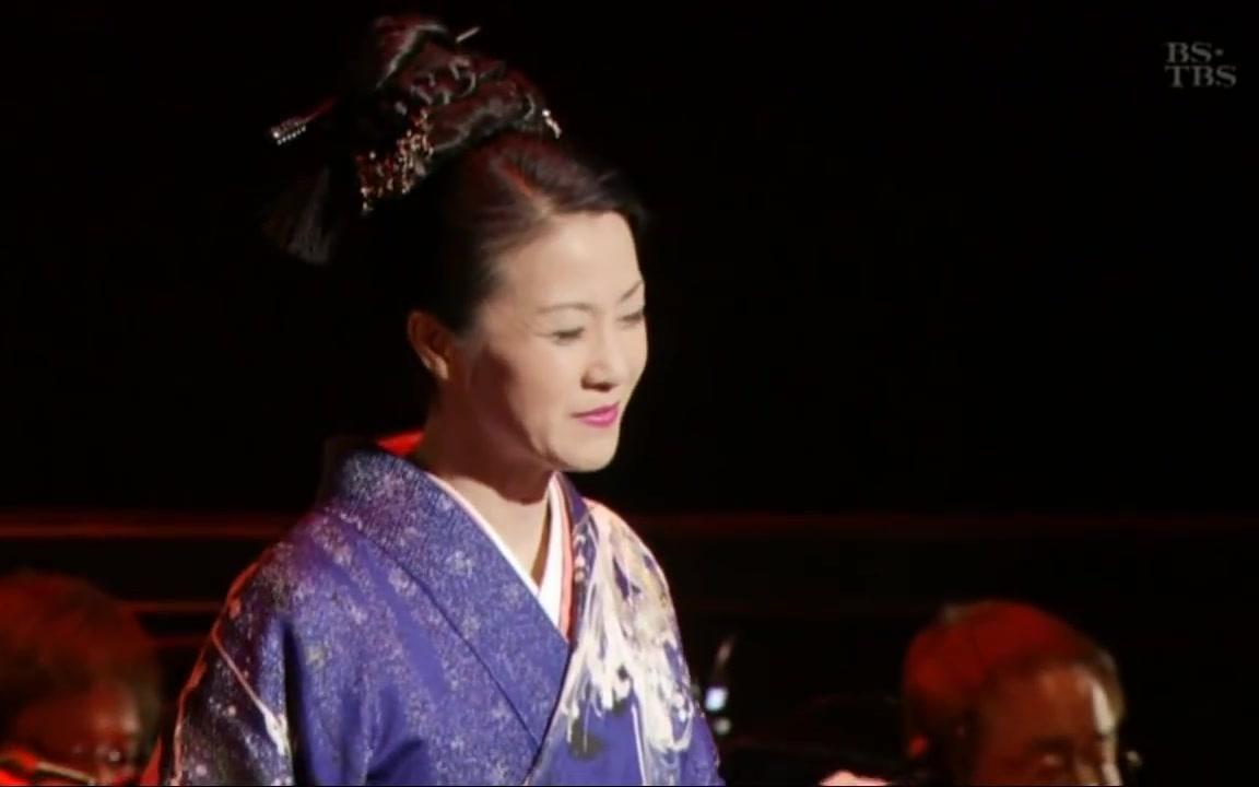 【日本演歌】我家冬美2013年演唱會_三次元音樂_音樂_bilibili_嗶哩嗶哩