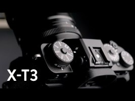 富士X-T3:动手回顾