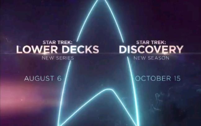 10月15號,《星際迷航發現號》第三季播出預告_嗶哩嗶哩 (゜-゜)つロ 干杯~-bilibili